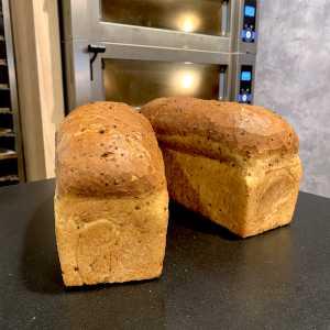 Spekkelbrood